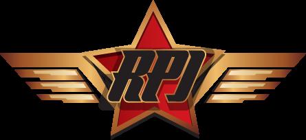 RPJ Band Logo